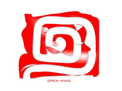 Open Mind Original