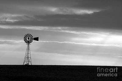 Photograph - Open Range At Sunrise by Shawn Naranjo
