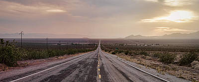 Photograph - Open Road by Heather Applegate