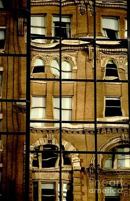 Photograph - Open Windows by Christiane Hellner-OBrien