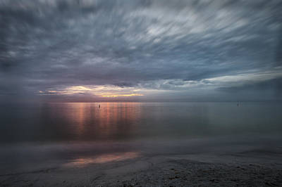 Orange Shore Original by Jon Glaser