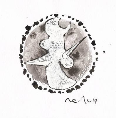 Orbis No. 19 Original