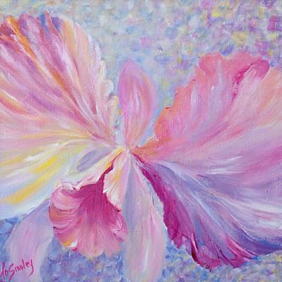 Orchid Original by Joanne Smoley