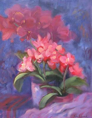 Orchid Overture Original