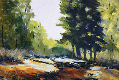 Oregon Trail Original by Nancy Merkle