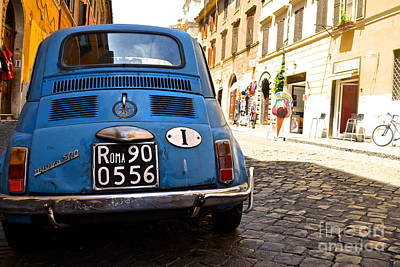 Original Fiat Original
