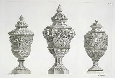 Book Of James Photograph - Ornaments by British Library