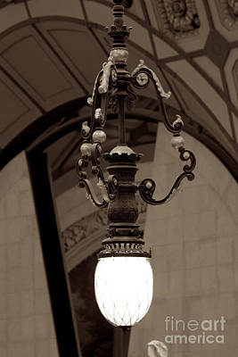 Catch Of The Day - Orsay Light by Donato Iannuzzi