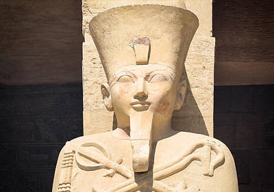 Osiris.. Art Print by A Rey