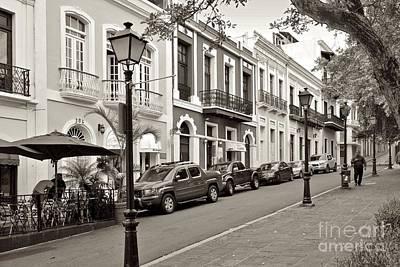 Photograph - Osj 11122sp by Ricardo J Ruiz de Porras
