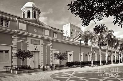 Photograph - Osj 11144sp by Ricardo J Ruiz de Porras