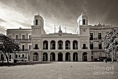 Photograph - Osj 5716sp by Ricardo J Ruiz de Porras