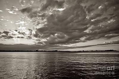 Photograph - Osj 7414sp2 by Ricardo J Ruiz de Porras