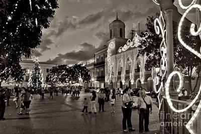 Photograph - Osj 7453sp by Ricardo J Ruiz de Porras