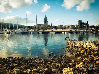 Osor Port Original