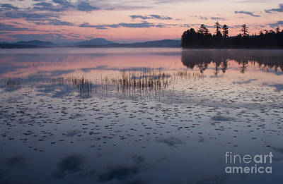 Photograph - Otter Bay Sunrise by Chris Scroggins