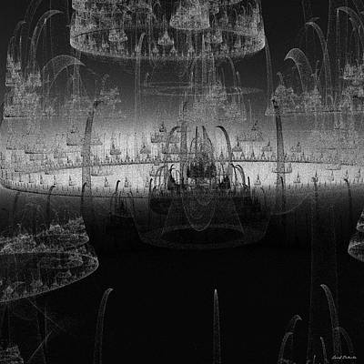 Rhythm And Blues Digital Art - Ottolos Sphere 211 by Sir Josef - Social Critic -  Maha Art