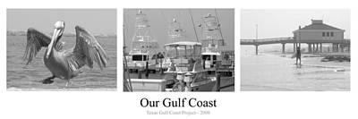 Photograph - Our Gulf Coast by Michael Davis