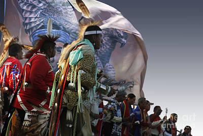 Our Nations Flag Original