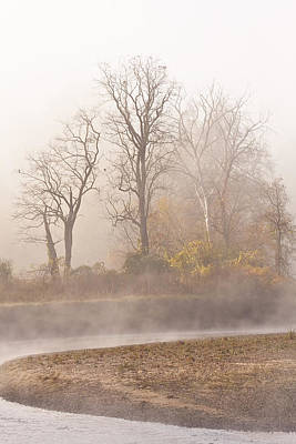 Decor Photograph - Out Of The Mist by Marcia Colelli