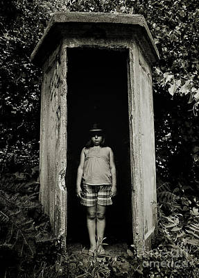 Photograph - Out Of The Shadows by Mark Miller