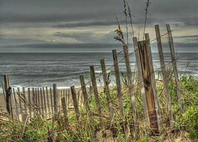 Photograph - Outer Banks by Jeff Cook