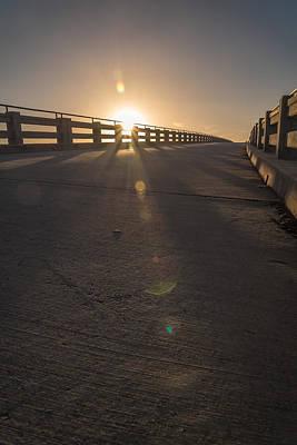 Bahia Honda Photograph - Over Pass by Kristopher Schoenleber
