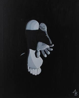 Overcome Original by Alex Banman
