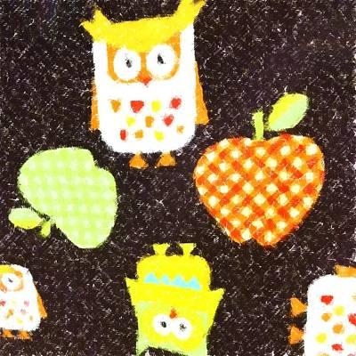 Digital Art - Owl I Cute  by Florene Welebny