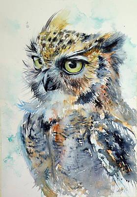Owl Original