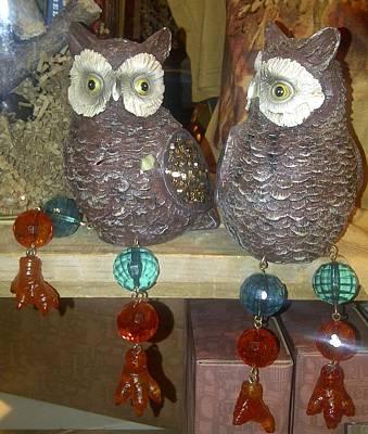 Owls Original