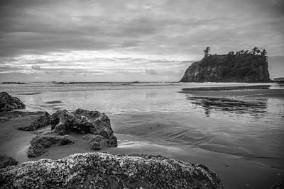 Olympic National Park Photograph - Pacific Coast by Kristopher Schoenleber