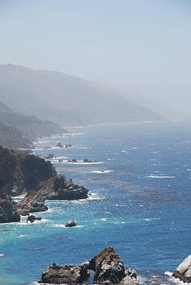 Photograph - Pacific Coast by Michael Gooch