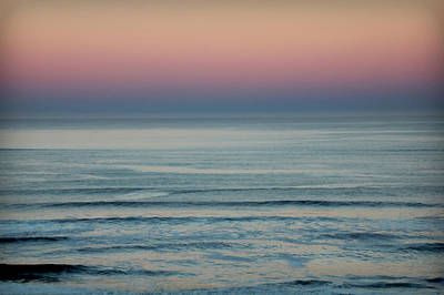 Photograph - Pacific Ocean Sunrise by Katie Wing Vigil