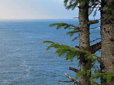 Photograph - Pacific Ocean by Tikvah's Hope