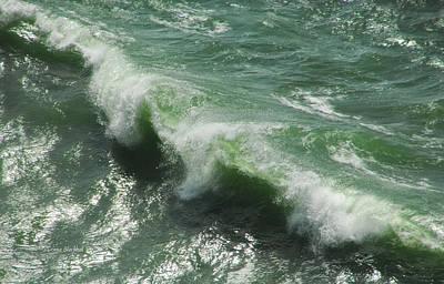 Bonita Point Photograph - Pacific Rim by Donna Blackhall