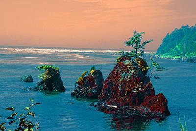 Pacific Rocks Original