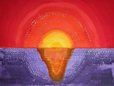 Pacifica Original Painting Original