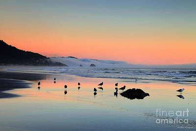 Photograph - Pacifica by Winston Rockwell
