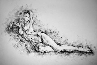 Drawing - Page 25 by Dimitar Hristov
