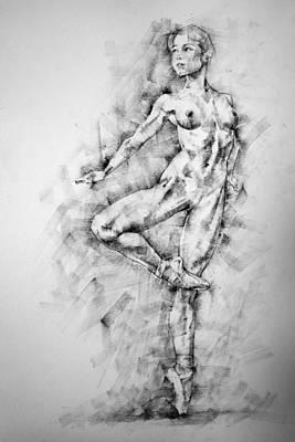 Drawing - Page 27 by Dimitar Hristov