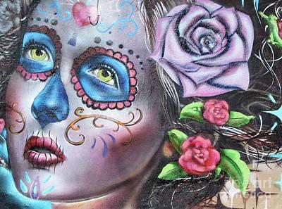 Painted Lady Original