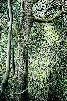 Painting - Painture #6 by Alfredo Gonzalez