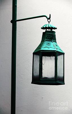Palace Light Art Print