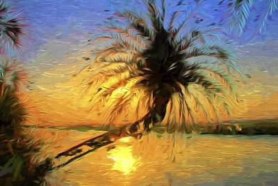 Photograph - Palm Beauty by Alice Gipson