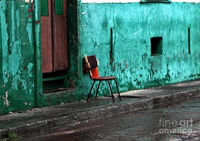 Photograph - Panama Red by John Rizzuto