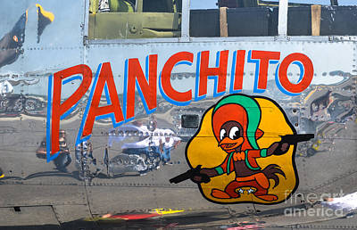Photograph - Panchito by Dale Powell