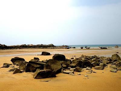 Pandan Beach Original