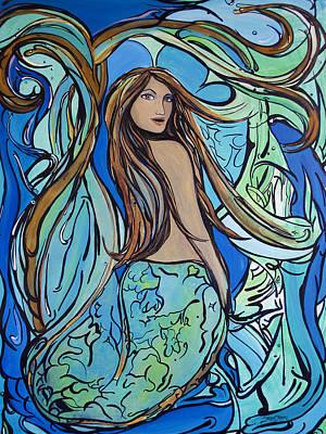 Pangaea Original by Tamara Kapan