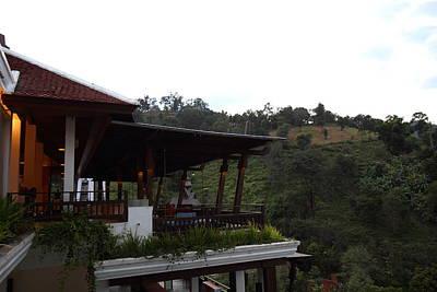 Panviman Chiang Mai Spa And Resort - Chiang Mai Thailand - 011372 Art Print